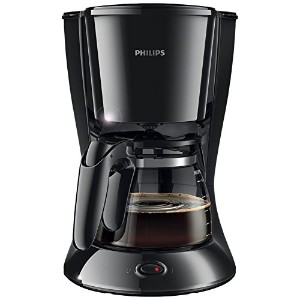 Philips Daily Collection Coffee maker Brewer HD7447 & English User Manual Philips Daily Collectionコー...