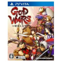 【送料無料】 Game Soft (PlayStation Vita) / 【PS Vita】GOD WARS 〜時をこえて〜 【GAME】