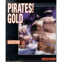 Sid Meier's Pirates! Gold (輸入版)