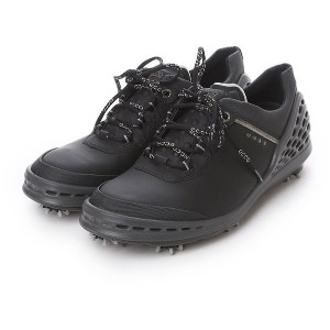 【SALE 39%OFF】エコー ECCO ECCO MEN'S GOLF CAGE (BLACK) メンズ