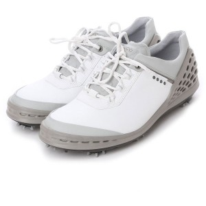 【SALE 39%OFF】エコー ECCO ECCO MEN'S GOLF CAGE (WHITE) メンズ