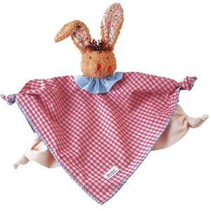 Kathe Kruse - Luckies Towel Doll, Bunny by K?the Kruse
