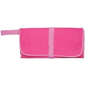 Green Sprouts Diaper Changing Pad (Pink) by green sprouts