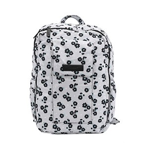 Ju-Ju-Be Mini Be Backpack, Small Backpack, Onyx Collection - Black Beauty by Ju-Ju-Be