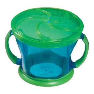 Snack Catcher - 2pk - Colors May Vary by Unknown