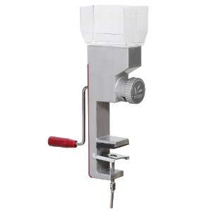 Victorio VKP1024 Deluxe Hand Operated Grain Mill by Victorio Kitchen Products