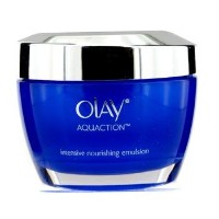 オーレイ Aquaction Intensive Nourishing Emulsion 50g/1.7oz [海外直送品]
