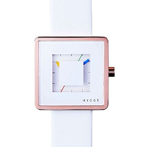 HYGGE ヒュッゲ ウォッチ 2089 SERIES WATCH Leather ( Rose Gold / HGE020083)