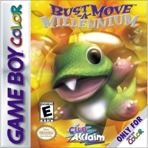 Bust-A-Move Millennium / Game