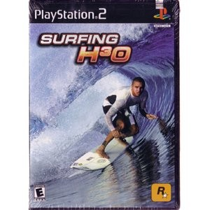 Surfer H3o / Game