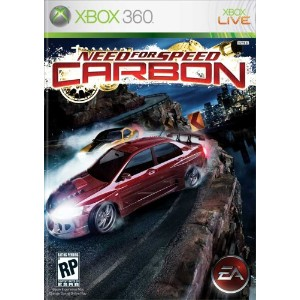 Need for Speed Carbon / Game