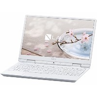 NEC PC-NM550GAW LAVIE Note Mobile