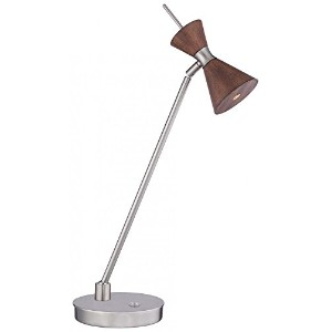George Kovacs P1822-651-L Conic Led Table Lamp by Kovacs