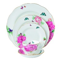 Royal Albert Friendship 5-Piece Place Setting Designed by Miranda Kerr by Royal Albert