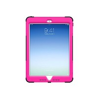 Trident Case Kraken AMS Case for Apple iPad Air (Pink