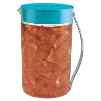 Mr. Coffee TP1 2-Quart Replacement Pitcher for Iced Tea Maker TM1 by Mr. Coffee