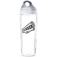 Tervis Water Bottle, Cheer Megaphone by Tervis