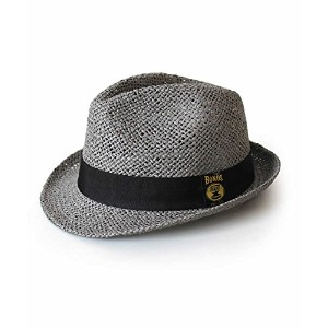 THE UNITED EMN PAPER HAT ペーパーハット(GRAY) 700022-3