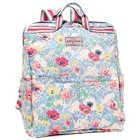 CATH KIDSTON バッグ キャスキッドソン 671927 ZIPPED COTTON BACKPACK WINFIELD FLOWERS リュック・バックパック CONRFL [並行輸入品]