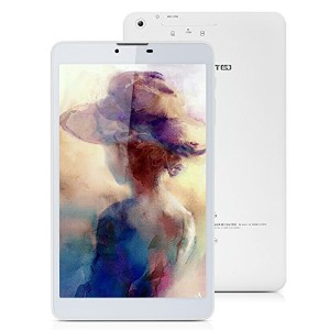 Teclast P80 4G 8インチ 1280*800 IPS Android 5.1 1GB/16GB 4G SIMフリー BT4.0 2.4/5.0GHz Dual WIFI OTG...