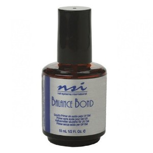 NSI Balance UV Gels - Balance Bond Primer - 0.5oz / 15ml