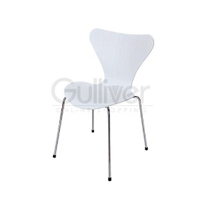 FritzHansen フリッツ ハンセン(Fritz Hansen) Painted Beech ペインテッドビーチ Series 7 - laminated Chair stackable...