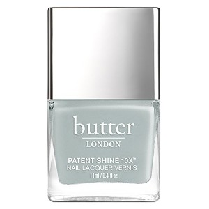butter LONDON - Patent Shine 10X Nail Lacquer - London Fog [並行輸入品]