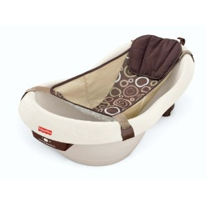 Fisher-Price Calming Waters Vibration Bathing Tub by Fisher-Price by Fisher-Price [並行輸入品]