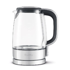 Breville USA BKE595XL The Crystal Clear Electric Kettle by Breville