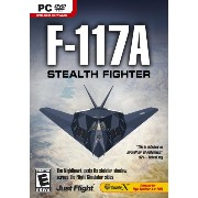 F117A Stealth Fighter (輸入版)