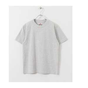 Sonny Label Hanes BEEFY T-SHIRTS 1P【アーバンリサーチ/URBAN RESEARCH レディス Tシャツ・カットソー グレー ルミネ LUMINE】