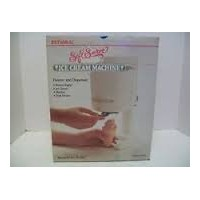 Rival Soft Serve Ice Cream Maker - Model 8150 [並行輸入品]