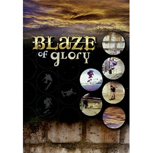 Blaze of Glory (Ryeka Sport)