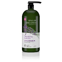 Avalon Lavender Bath Gel 946 ml (並行輸入品)