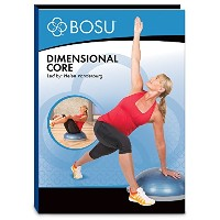 Bosu Dimensional Core DVD