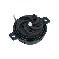 Alphacool DC-LT 3600 Ceramic - 12V DC - Pump - bulk Version