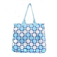 Baby Star Tote, Tag Blue by Baby Star