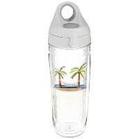 TERVIS Water Bottle, Palm Trees and Hammock by Tervis
