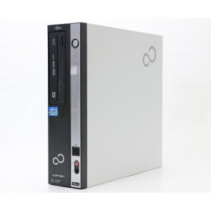 富士通 ESPRIMO D581/D Core i5-2400 3.1GHz 4GB 250GB DVI-D/アナログRGB出力 DVD+-RW Windows7Pro64bit 【中古】...