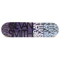 ELEMENT DECK(エレメント)デッキ EVAN SMITH NAME BRAND・7.875・FEATHER LIGHT