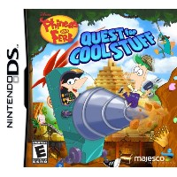 Phineas & Ferb: Quest for Cool Stuff (輸入盤:北米)