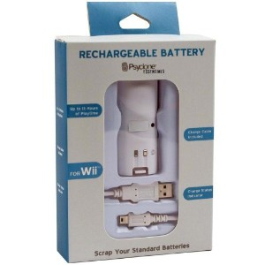 Wii Rechargeable Battery (輸入版)