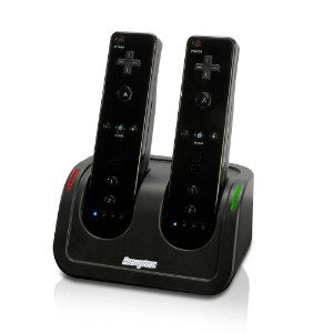 Wii Energizer 2x Charge Station (輸入版)