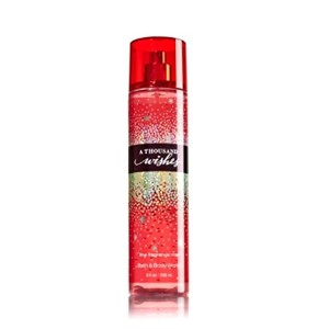 Bath & Body Works A Thousand Wishes ミスト246 ml [並行輸入品]
