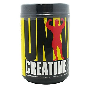Universal Nutrition, Creatine, 1000 g (1 kg)