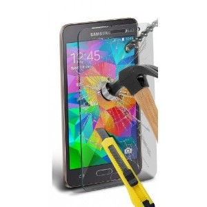 Samsung Galaxy Grand Prime G530 LCD Tempered Glass Screen Protector. Protect your screen with the...
