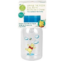 Winnie The Pooh Deluxe Baby Bottle by Disney