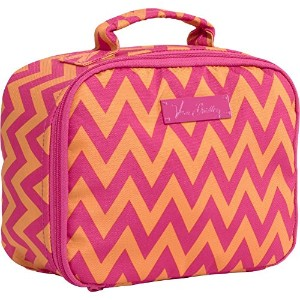 Vera Bradley Lighten Up Lunch Mate (Ziggy Zags) by Vera Bradley