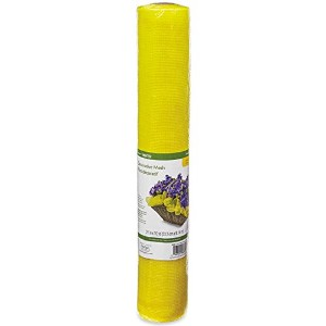 "Mesh Roll 21""X10yd-Yellow (並行輸入品)"