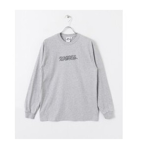UR ST.MORITZ SUPERSOFT CLASSIC L/S T-SHIRTS【アーバンリサーチ/URBAN RESEARCH Tシャツ・カットソー】
